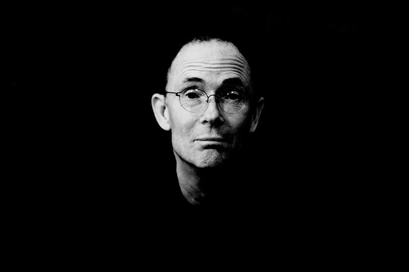 "Sci-fi writer William Gibson, who coined the word Cyber Space, once said, ""The future is already here. It's just not evenly distributed."""