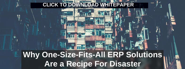 Why One-Size-Fits-All ERP Solutions Are a Recipe For Disaster-7